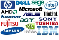 HP Lenovo Dell Acer Asus Toshiba Sony Apple Samsung buy and sell and trade in